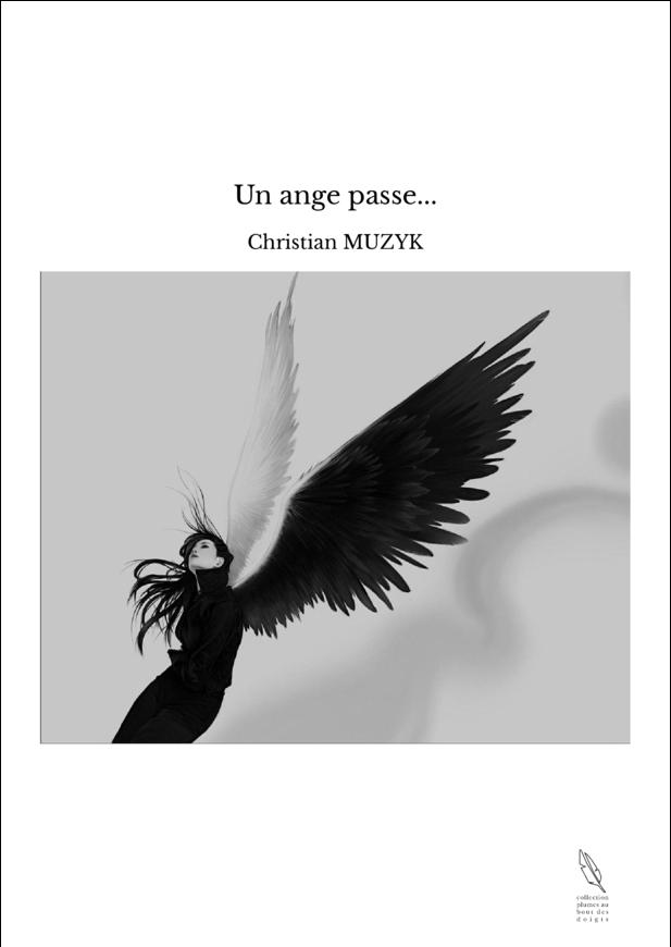 Un ange passe...