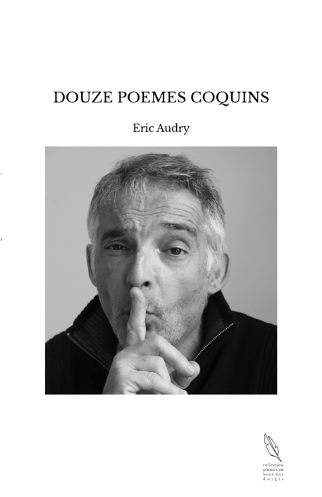 DOUZE POEMES COQUINS