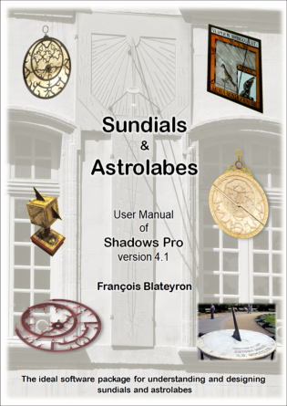 Sundials & Astrolabes v4.1