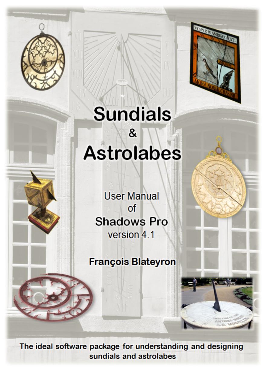 Sundials & Astrolabes v4.1