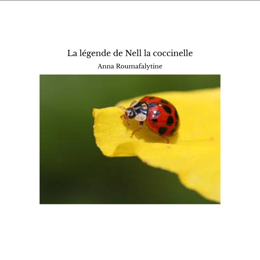 La légende de Nell la coccinelle