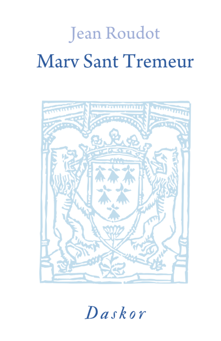 MARV SANT TREMEUR