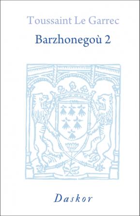 BARZHONEGOU 2