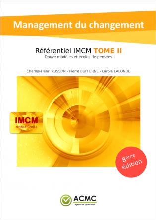 MANAGEMENT DU CHANGEMENT - TOME II