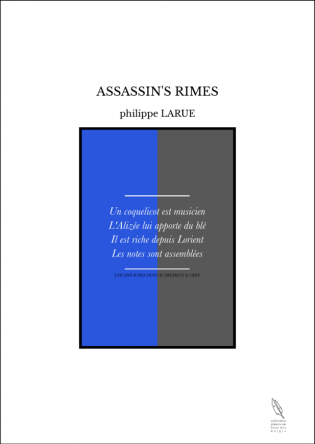 ASSASSIN'S RIMES