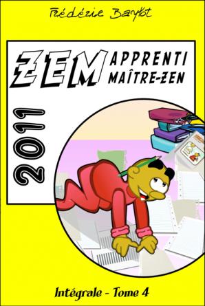 ZEM, intégrale, Tome 4, 2011