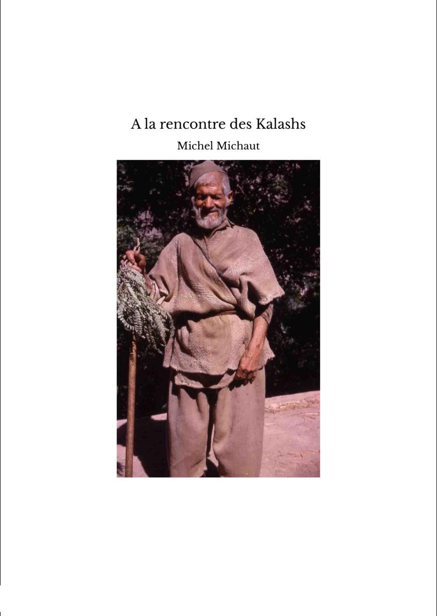 A la rencontre des Kalashs