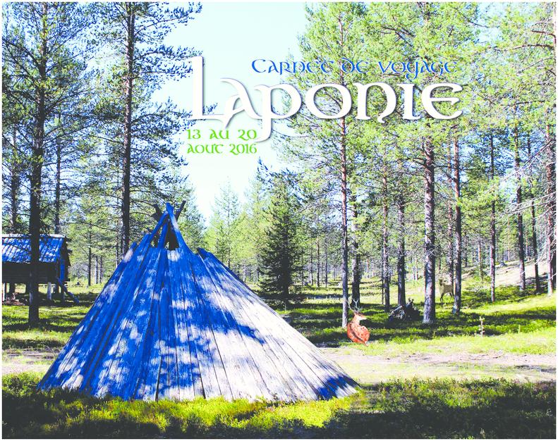Voyage en Laponie - UCPA Aout 16