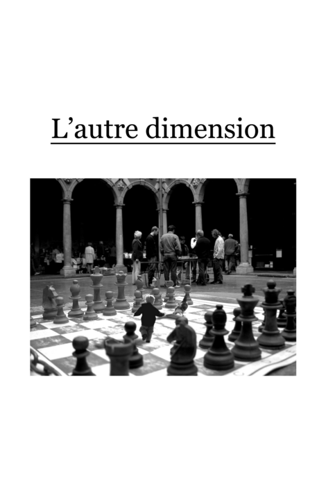 L'autre dimension