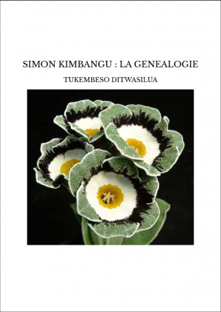 SIMON KIMBANGU : LA GENEALOGIE