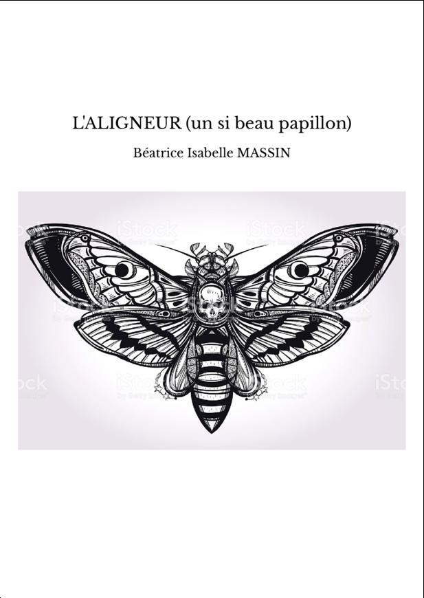 L'ALIGNEUR (un si beau papillon)