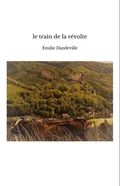 le train de la révolte