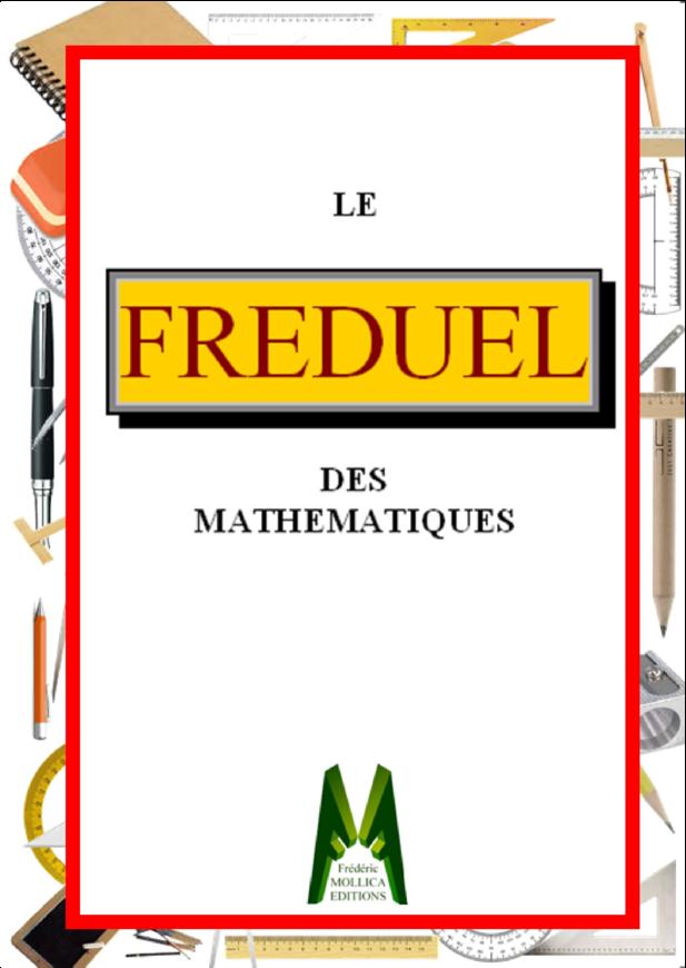 Le Fréduel des Mathématiques
