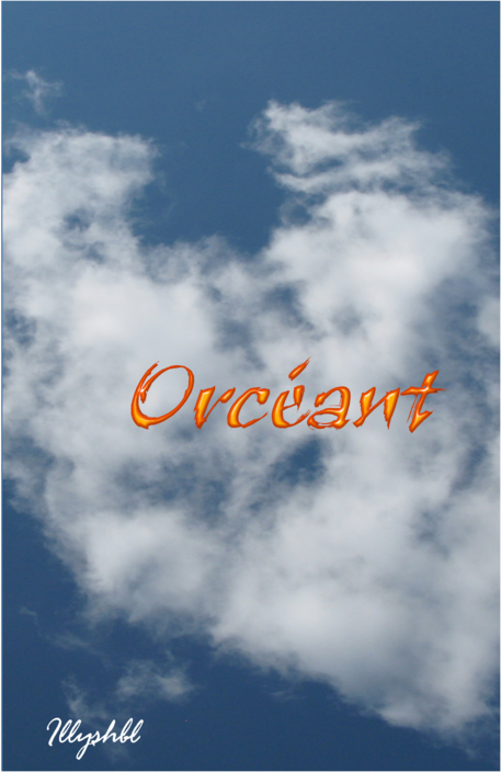 Orcéant