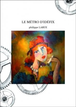 LE MÉTRO D'IDÉFIX