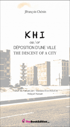 KHI or the descent of a city