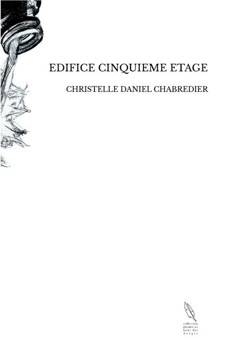 EDIFICE CINQUIEME ETAGE