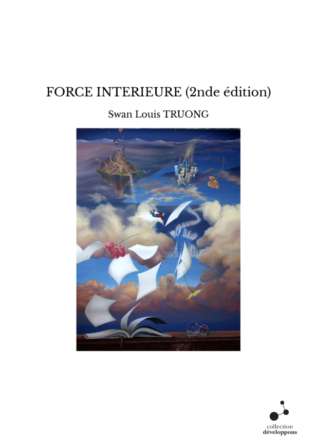 FORCE INTERIEURE (2nde édition)
