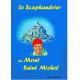 Le scaphandrier du Mont saint Michel