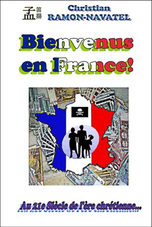 Bienvenus en France!