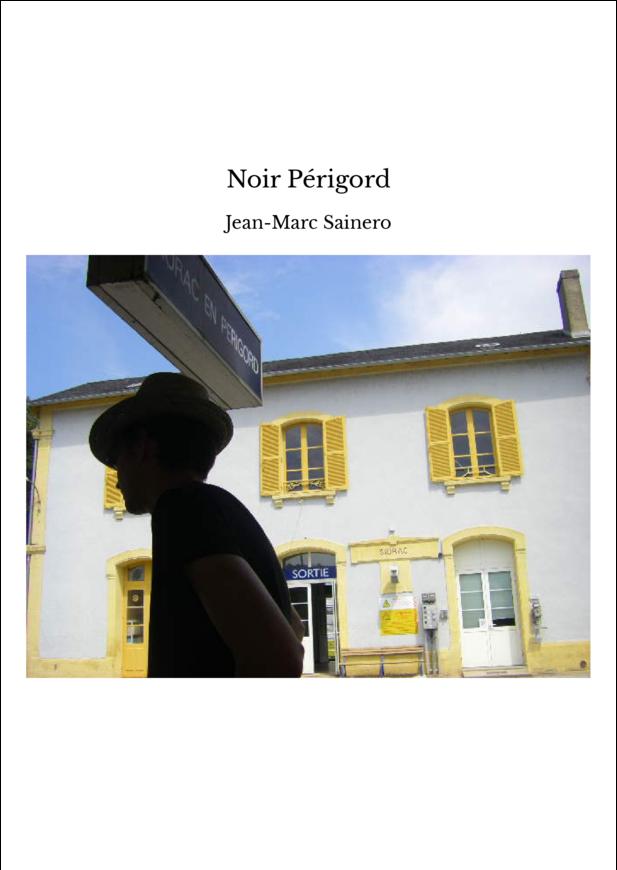 Noir Périgord