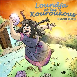 Loundja et les Kouroukous