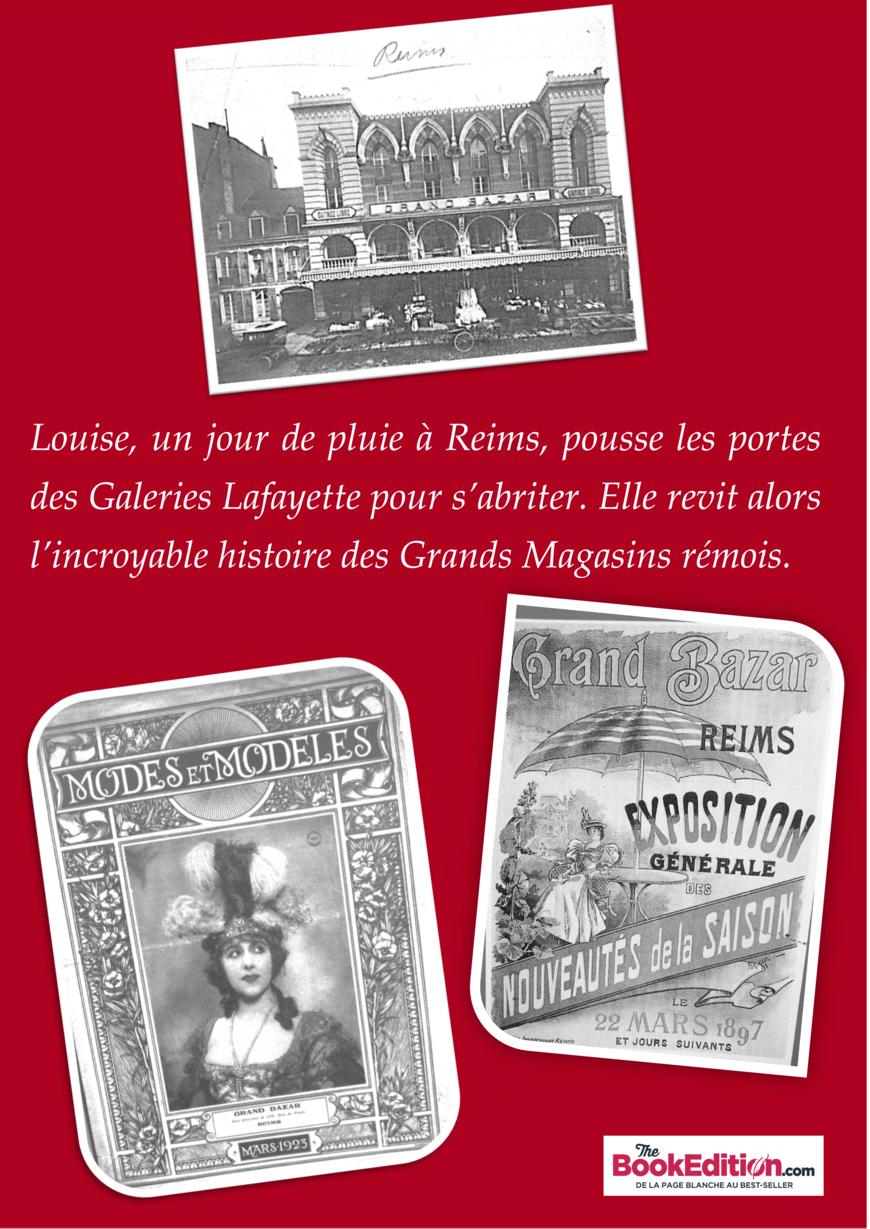 Au bonheur des dames... rémoises - TheBookEdition