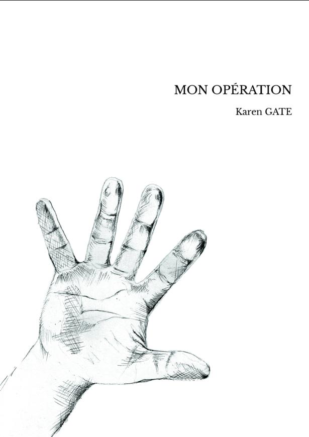 MON OPÉRATION