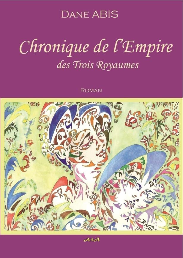 Chronique de l'Empire des trois Royaum