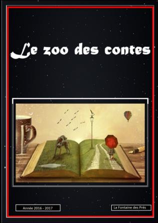 Le Zoo des contes