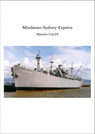 Mindanao-Sydney-Express