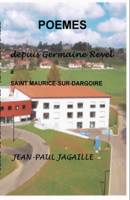POEMES depuis Germaine Revel
