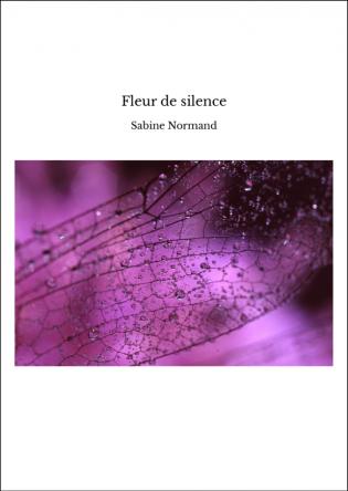 Fleur de silence