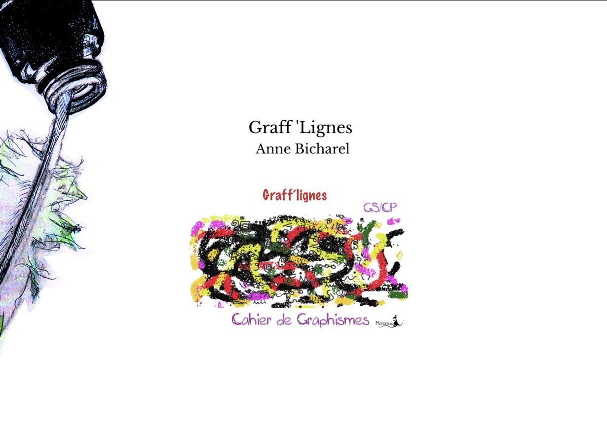 Graff 'Lignes