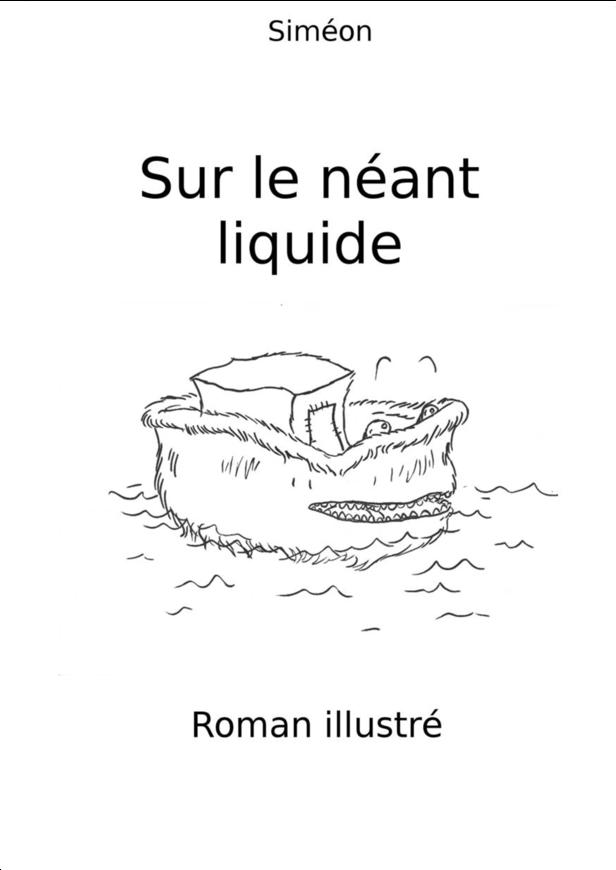 Sur le néant liquide