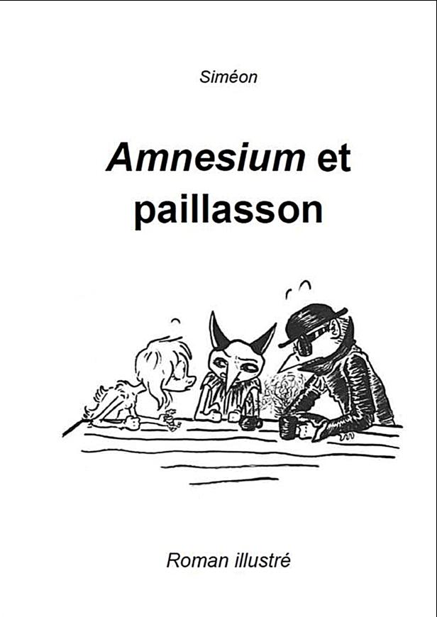 Amnesium et paillasson