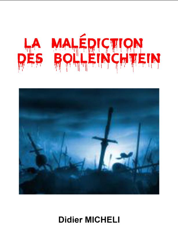 La malédiction des Bolleinchtein