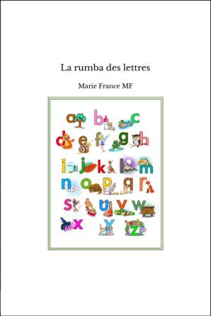 La rumba des lettres