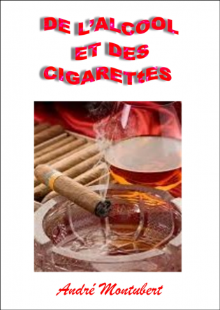 De l'alcool et du tabac (Addiction)