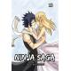 Ninja Saga Tome 13