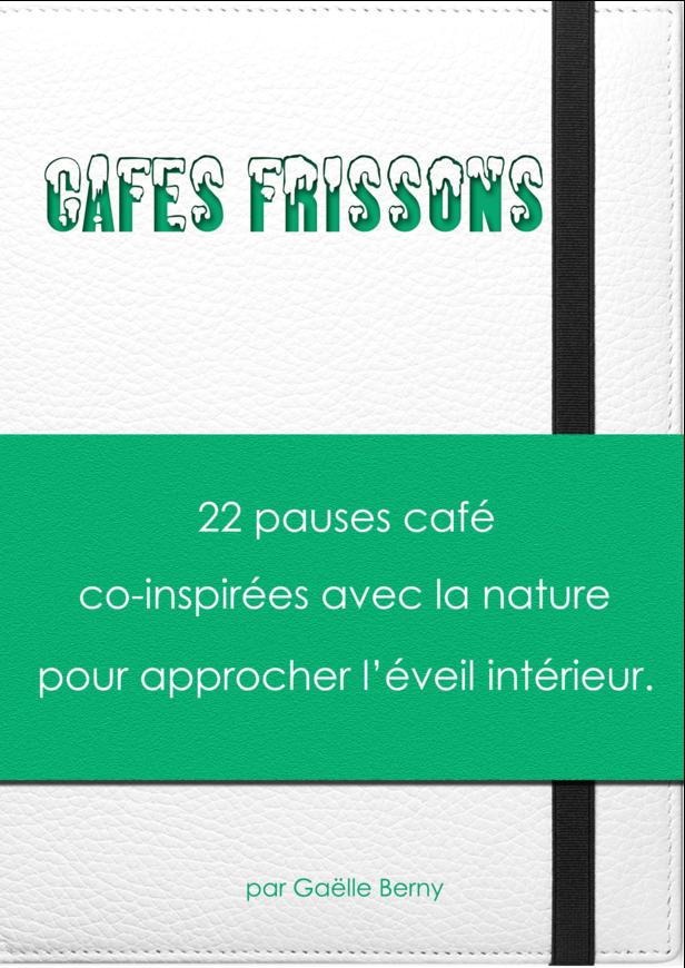 Cafés Frissons