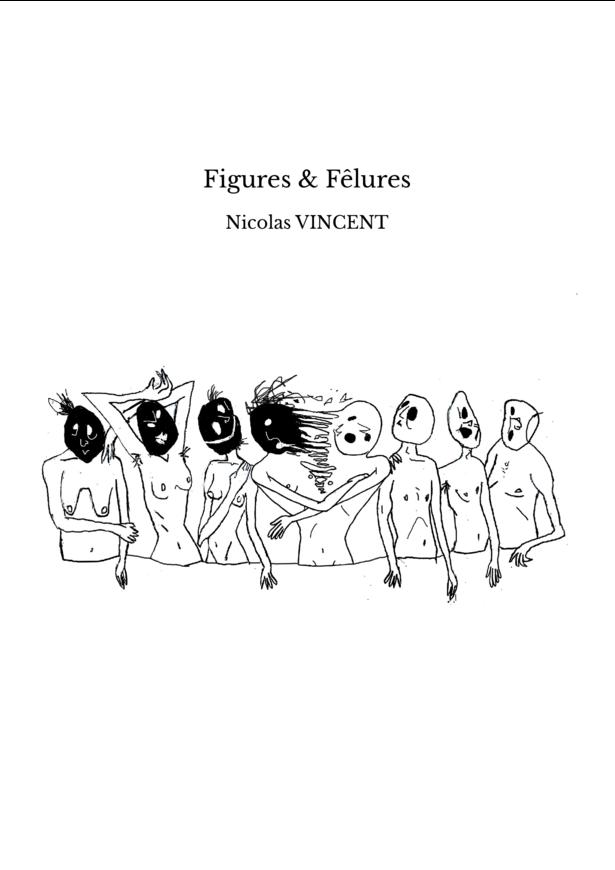 Figures & Fêlures