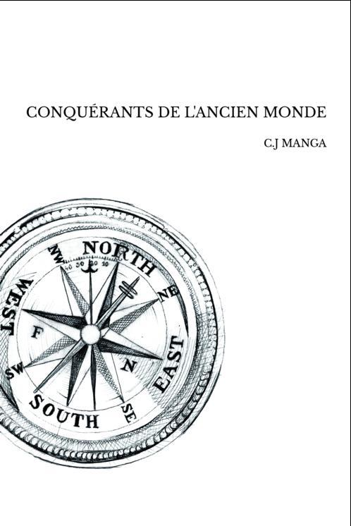 CONQUÉRANTS DE L'ANCIEN MONDE