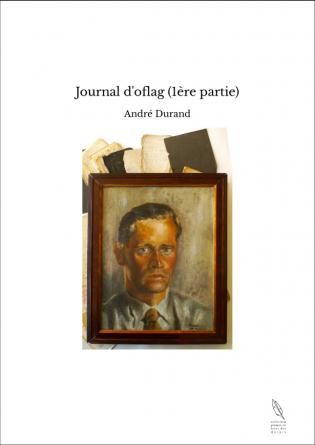 Journal d'oflag (1ère partie)