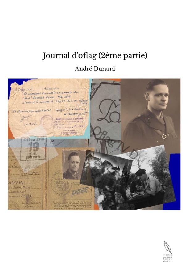 Journal d'oflag (2ème partie)