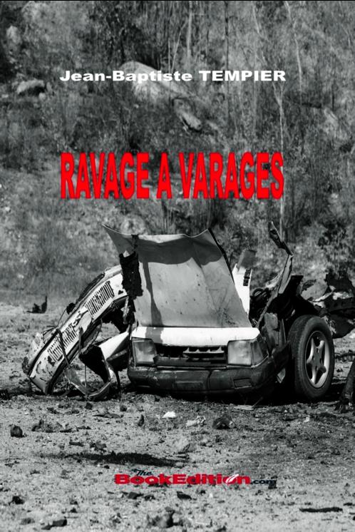 RAVAGE A VARAGES