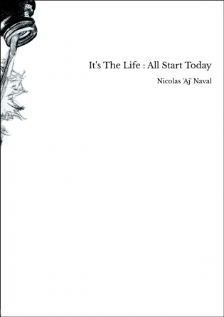 It's The Life : All Start Today