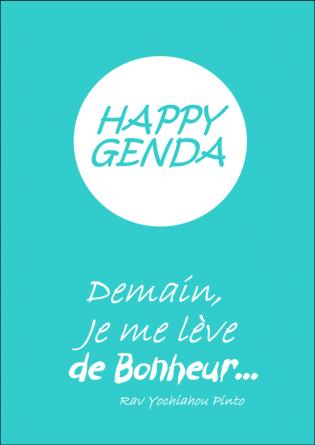 Happygenda Perpétuel