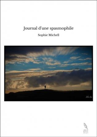 Journal d'une spasmophile