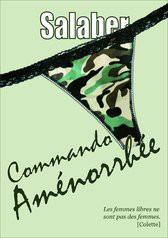 Commando Aménorrhée